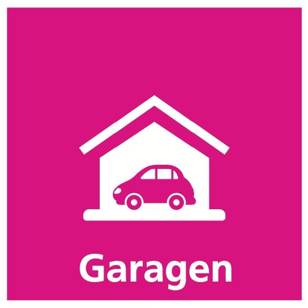 Garagentoröffnung Endersbach